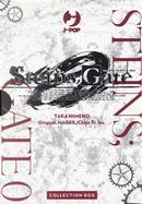 Steins;Gate 0 - Box by 5pb., Chiyo, MAGES.