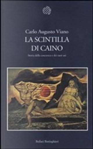La scintilla di Caino by Carlo Augusto Viano