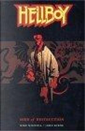 Hellboy by Mike Mignola, John Byrne