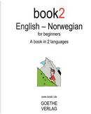Book2 English - Norwegian by Johannes Schumann