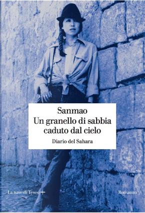 Un granello di sabbia caduto dal cielo by Sanmao