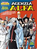 Agenzia Alfa n. 1 by Alberto Lisiero, Antonio Serra, Bepi Vigna, Demetrio Venturini, Gabriella Cordone, Gino Udina, Giuseppe Pili, Stefano Piani