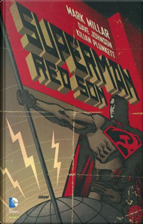 Superman: Red Son by Mark Millar