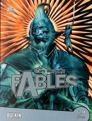 C'era una volta Fables n. 35 by Bill Willingham