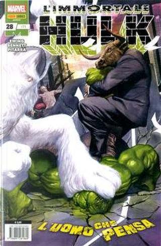 Hulk e i Difensori n. 71 by Al Ewing