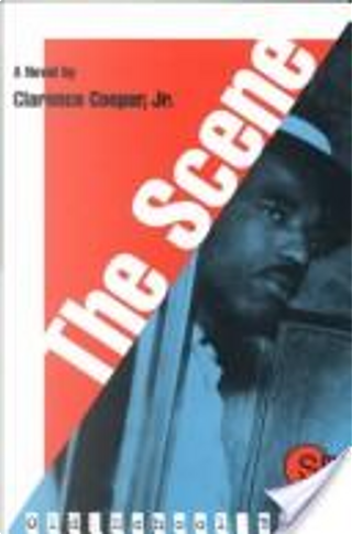 The Scene by Clarence Cooper Jr