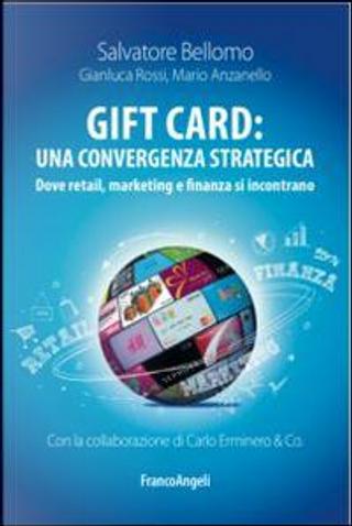 Gift card by Salvatore Bellomo