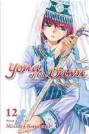 Yona of the Dawn 12 by Mizuho Kusanagi