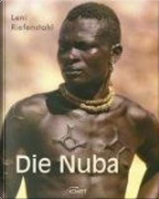 Die Nuba. by Leni Riefenstahl
