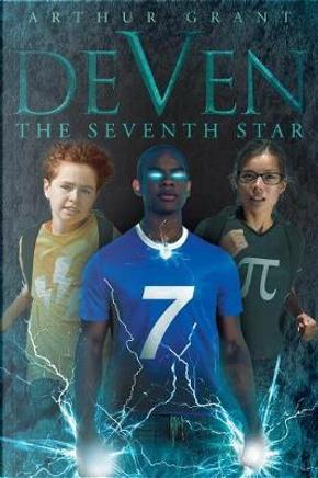 DEVEN by Arthur Grant