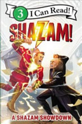 A Shazam Showdown by