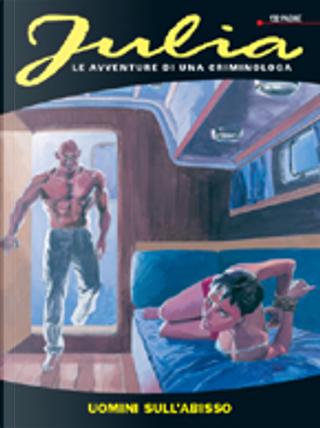 Julia n. 84 by Giancarlo Berardi, Giuseppe De Nardo, Lorenzo Calza, Mario Jannì