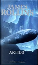 Artico by James Rollins