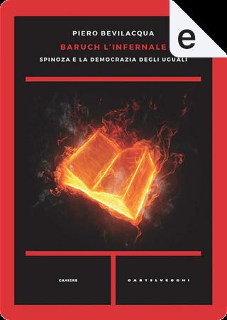 Baruch l'infernale by Piero Bevilacqua