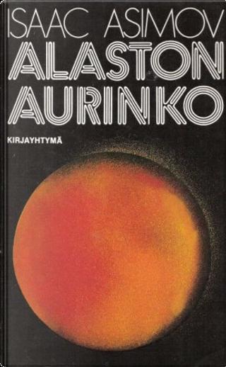 Alaston aurinko by Isaac Asimov