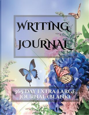 Writing Journal by James Manning