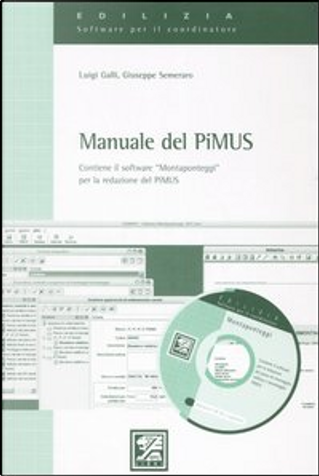 Manuale del PiMus by Giuseppe Semeraro, Luigi Galli