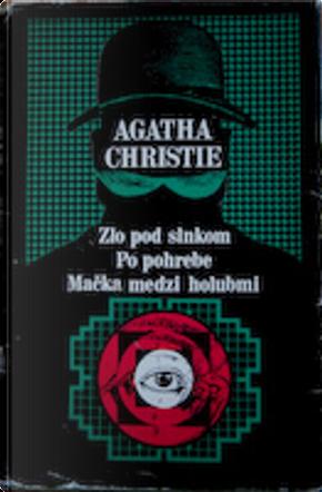 Zlo pod slnkom by Agatha Christie