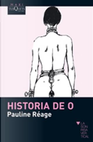 Historia de O by Pauline Réage