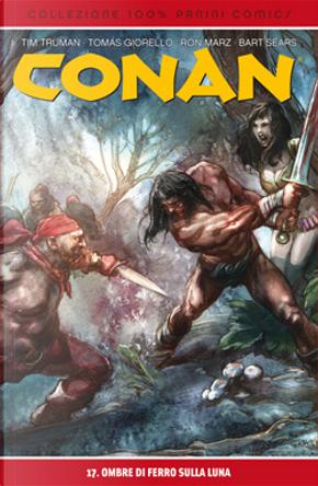 Conan vol. 17 by Ron Marz, Tim Truman