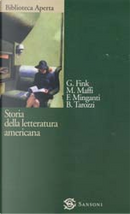 Storia della letteratura americana by Bianca Tarozzi, Franco Minganti, Guido Fink, MARIO MAFFI