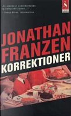 Korrektioner by Jonathan Franzen
