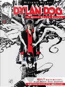 Dylan Dog - Il nero della paura n. 2 by Tiziano Sclavi