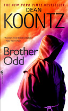 Brother Odd by Dean R. Koontz