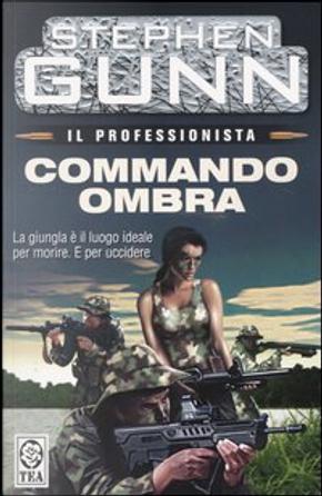 Commando Ombra by Stephen Gunn