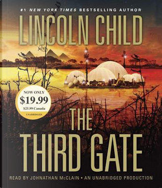 The Third Gate by Lincoln Child