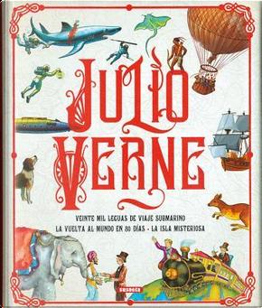 Julio Verne by jules Verne