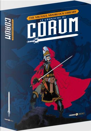 Le cronache di Corum - Vol. 1-4 by Mike Baron