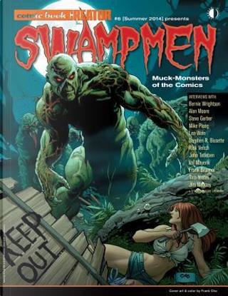 Swampmen by Frank Cho