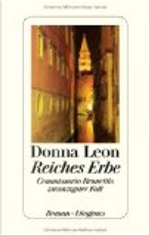 Reiches Erbe by Donna Leon