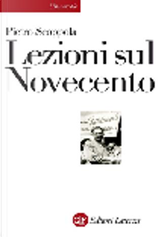 Lezioni sul Novecento by Pietro Scoppola