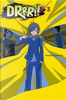 Durarara!!, Vol. 3 by Ryōgo Narita
