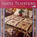 Simple Traditions 2007 Calendar by Kim Diehl