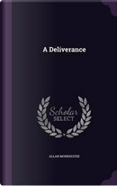 A Deliverance by Allan Monkhouse
