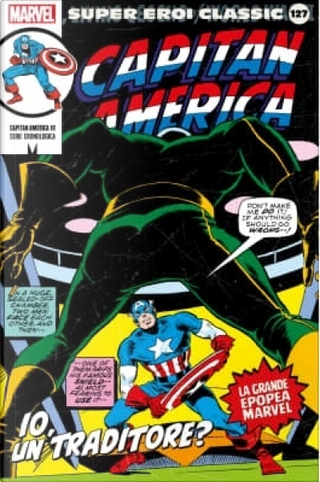 Super Eroi Classic vol. 127 by Stan Lee