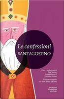 Le confessioni by Agostino d'Ippona (santo)