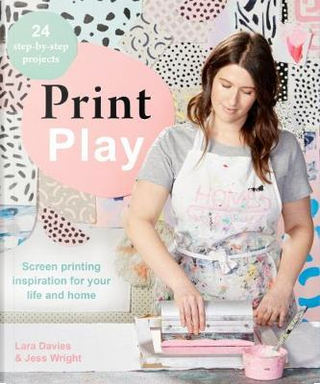 Print Play by Jess Wright