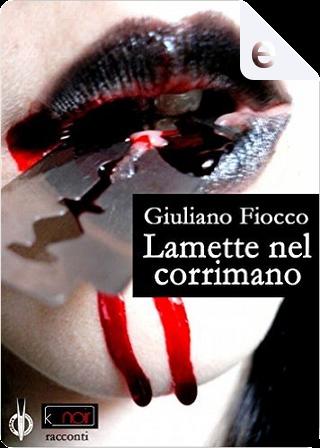 Lamette nel corrimano by Giuliano Fiocco