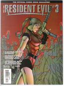 Resident Evil #3 by Kris Oprisko, Marc Mostman, Ted Adams