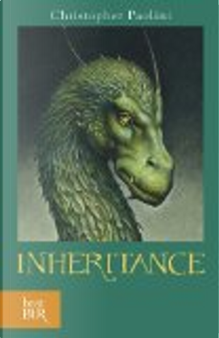 Inheritance. L'eredità by Christopher Paolini