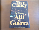 Op-Center Atti di guerra by Tom Clancy