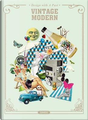 Vintage Modern by Sandu Publishing