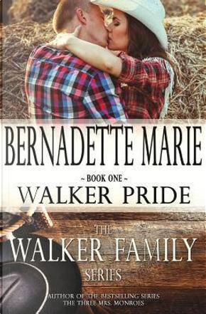 Walker Pride by Bernadette Marie