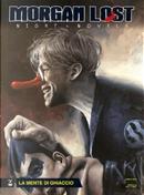 Morgan Lost - Night Novels n. 8 by Claudio Chiaverotti