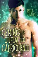 Géminis se queda con Capricornio by Anyta Sunday