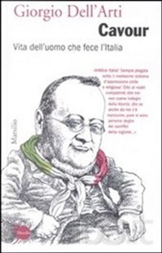 Cavour by Giorgio Dell'Arti